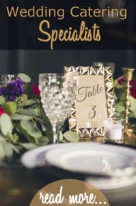 wedding-catering york
