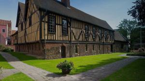 merchant hall